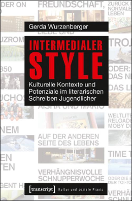 Intermedialer Style cover