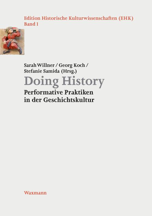 Doing History cover