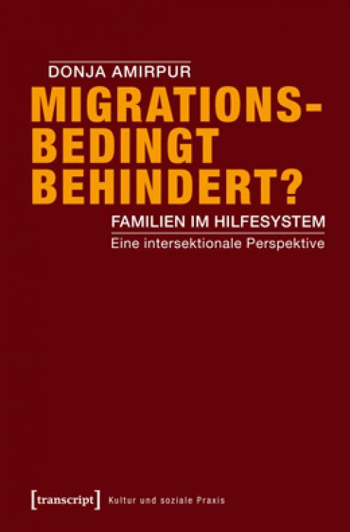 Migrationsbedingt behindert? cover