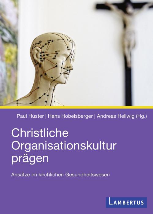 Christliche Organisationskultur prägen cover