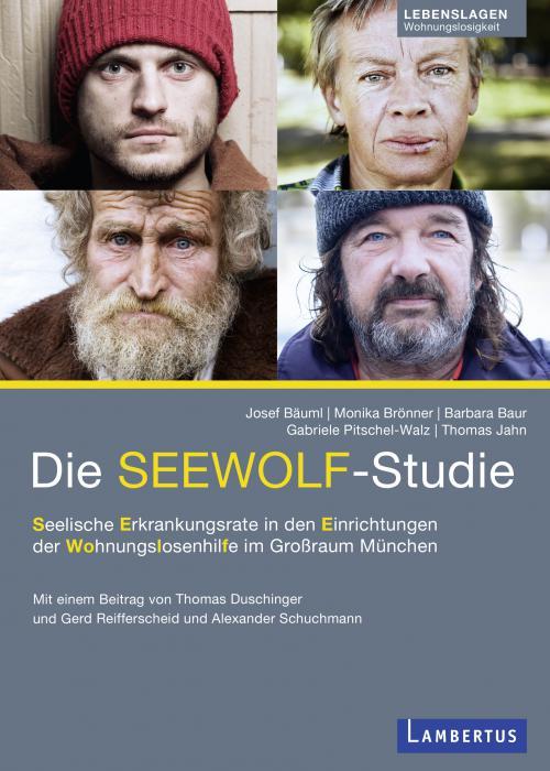 Die SEEWOLF-Studie cover