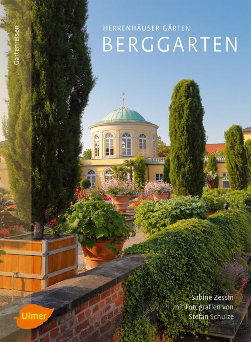 Herrenhäuser Gärten: Berggarten cover