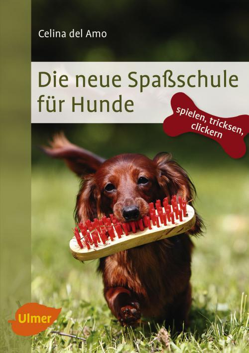 Die neue Spaßschule für Hunde cover