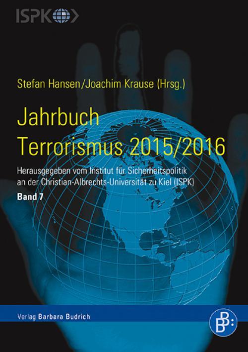 Jahrbuch Terrorismus 2015/2016 cover