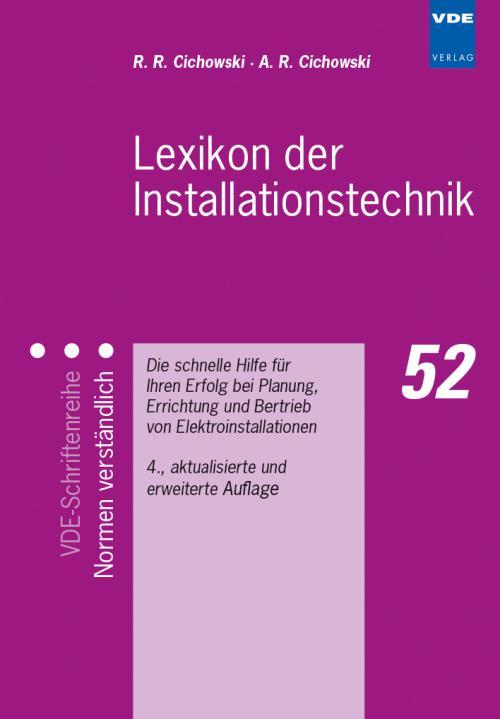 Content-Select: Lexikon der Installationstechnik