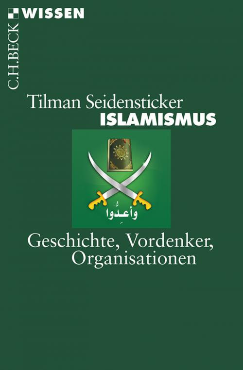Islamismus cover