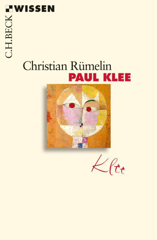 Paul Klee cover
