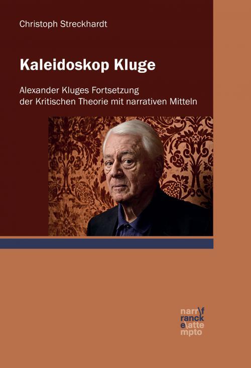 Kaleidoskop Kluge cover