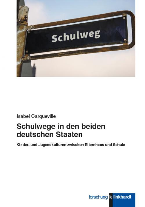 Schulwege in den beiden deutschen Staaten cover