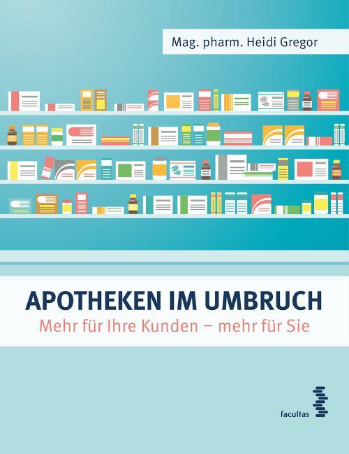 Apotheken im Umbruch cover