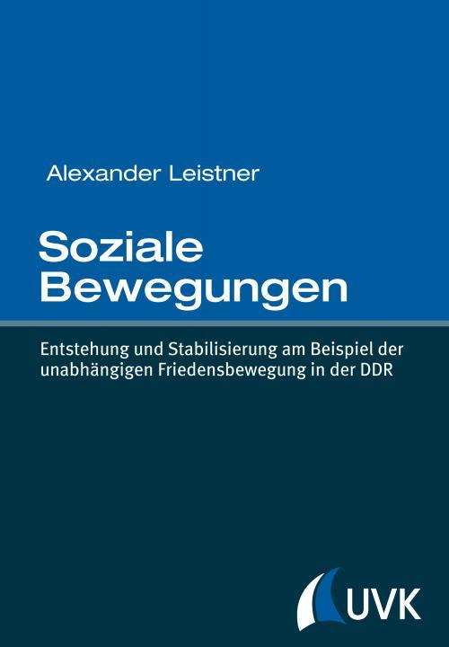 Soziale Bewegungen cover