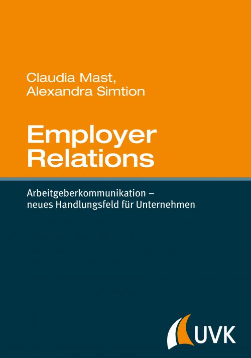 Employer Relations cover