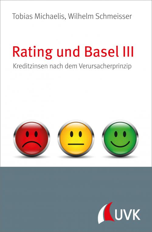 Rating und Basel III cover
