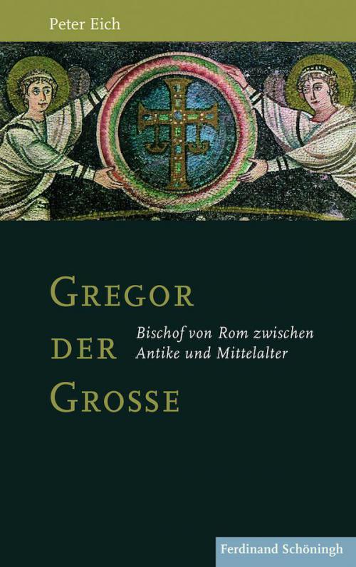 Gregor der Große cover