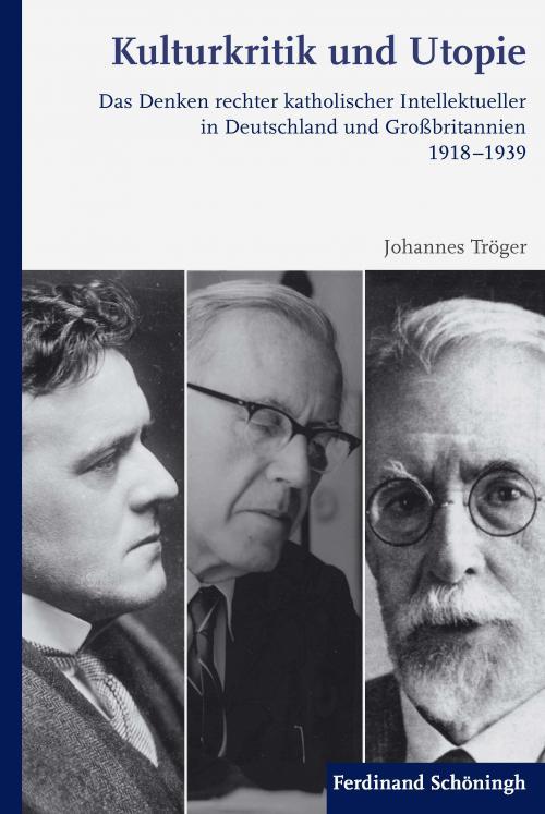 Kulturkritik und Utopie cover