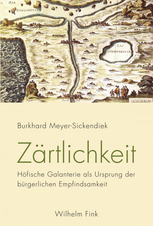 Zärtlichkeit cover