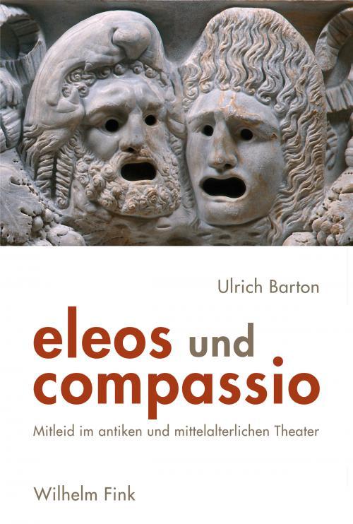 eleos und compassio cover