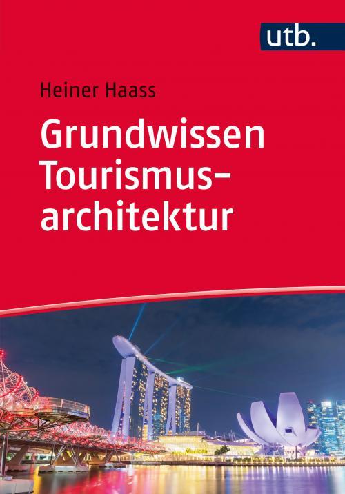 Grundwissen Tourismusarchitektur cover