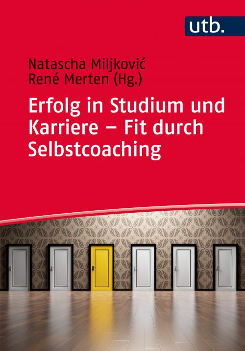 Erfolg in Studium und Karriere – Fit durch Selbstcoaching cover