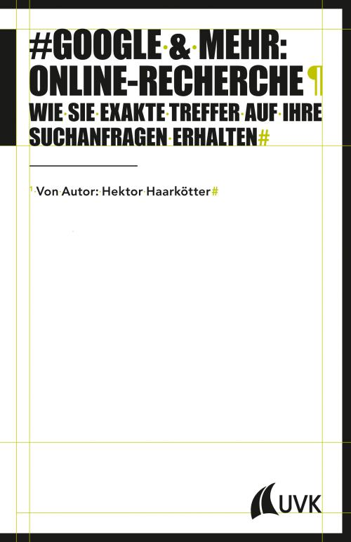 Google & mehr: Online-Recherche cover