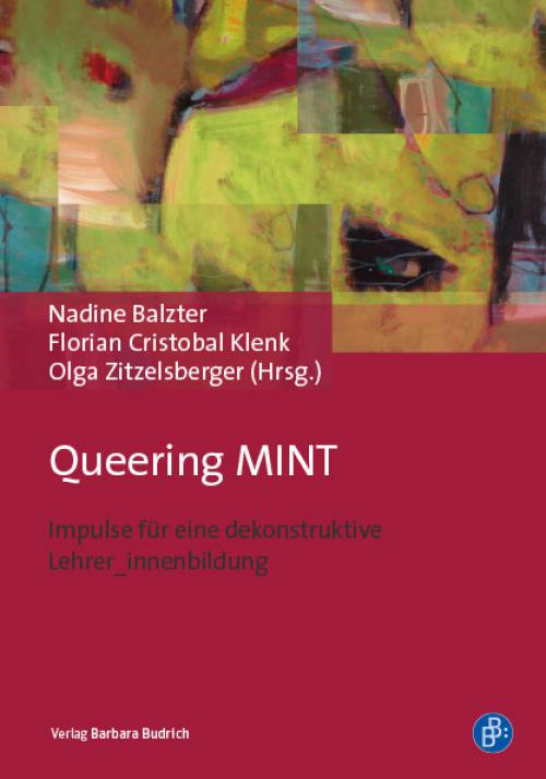 Queering MINT cover
