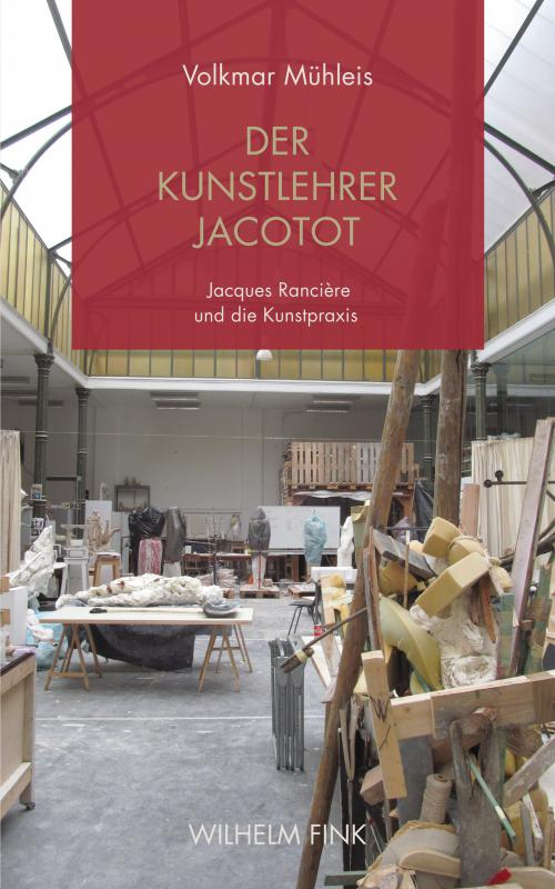 Der Kunstlehrer Jacotot cover