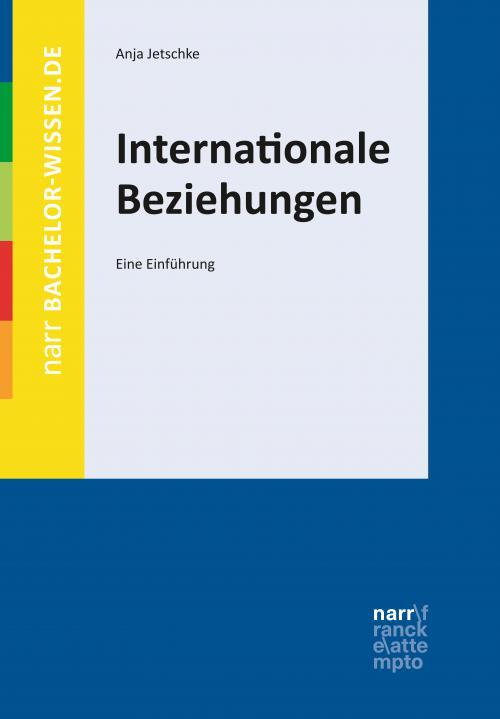 Internationale Beziehungen cover