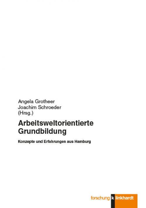 Arbeitsweltorientierte Grundbildung cover