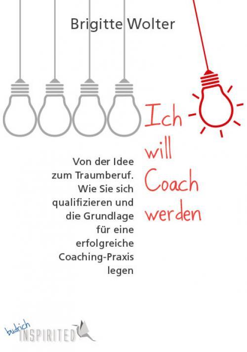 Ich will Coach werden cover