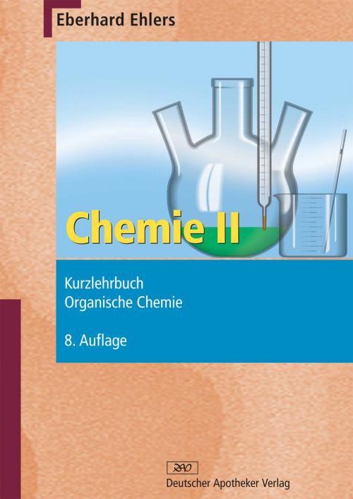 Chemie II - Kurzlehrbuch cover