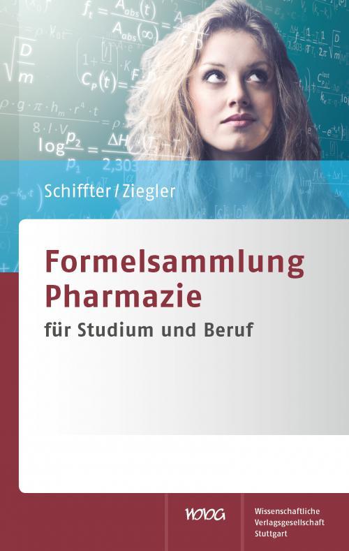 Formelsammlung Pharmazie cover