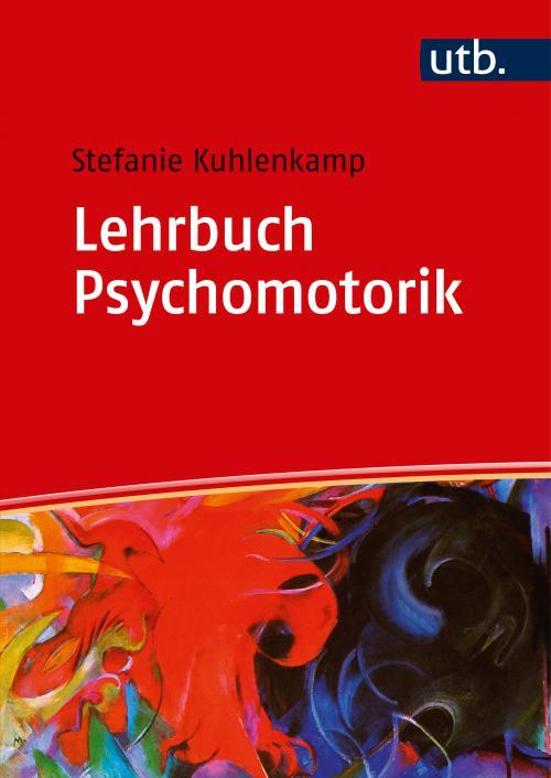 Lehrbuch Psychomotorik cover