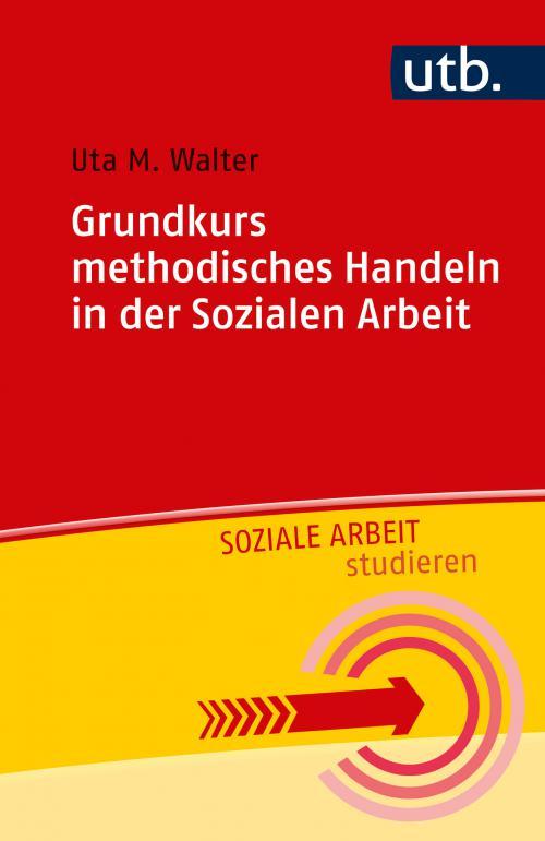 Grundkurs methodisches Handeln in der Sozialen Arbeit cover