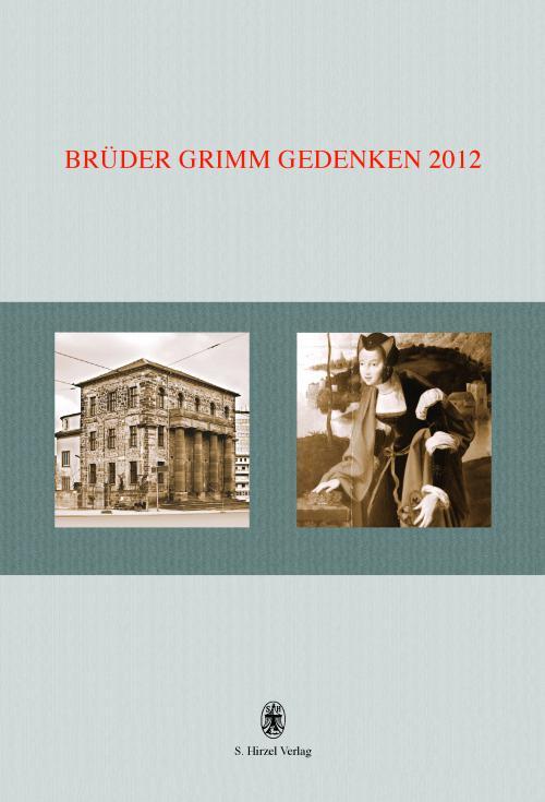 Brüder Grimm Gedenken. Band 17 cover