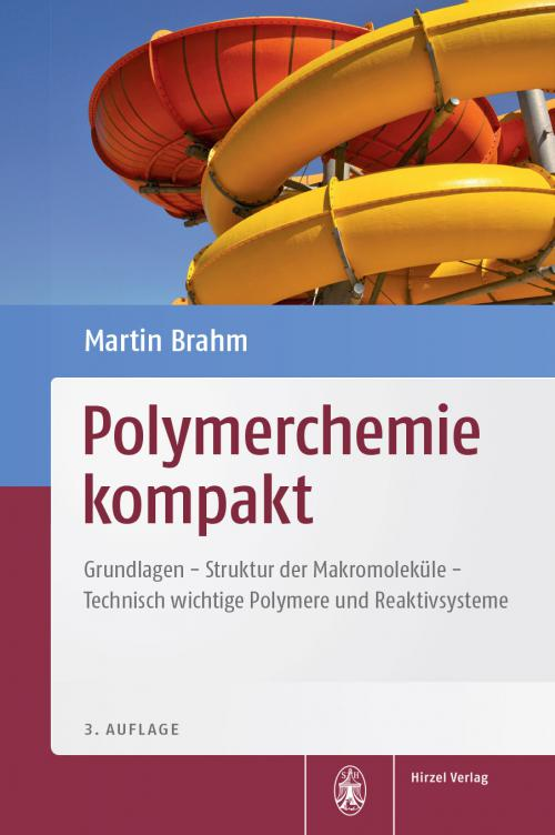 Polymerchemie kompakt cover