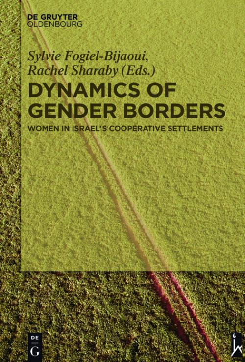Dynamics of Gender Borders cover