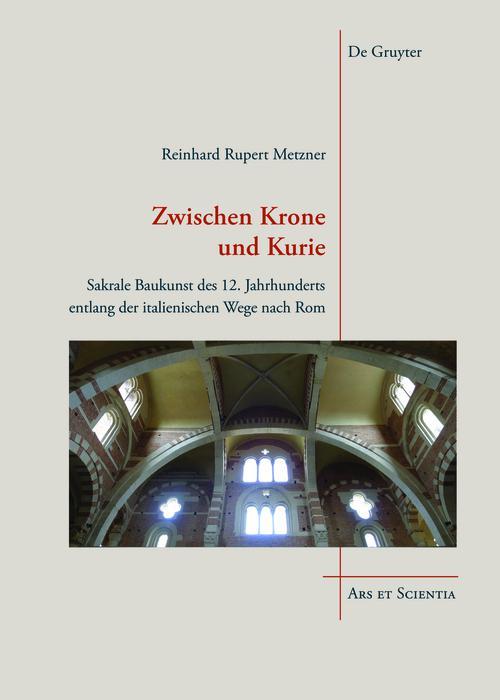Zwischen Krone und Kurie cover