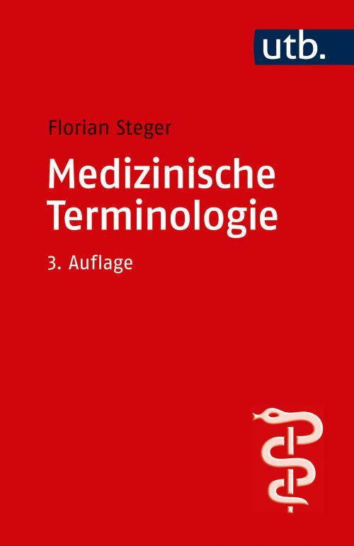Medizinische Terminologie cover