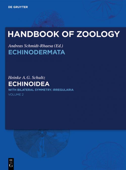 Echinoidea cover