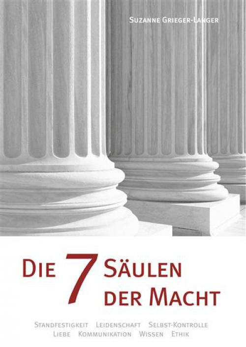 Content-Select: Die 7 Säulen der Macht
