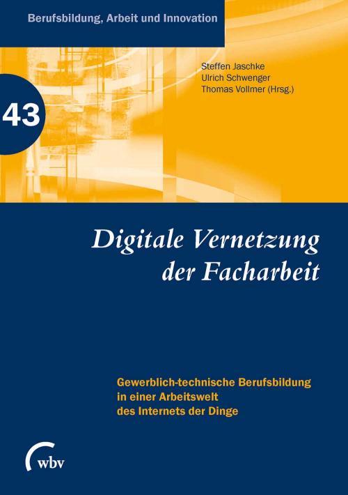 Content Select Digitale Vernetzung Der Facharbeit
